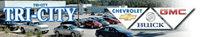 Tri-City Chevrolet Buick GMC logo