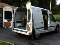 Picture of 2013 Ford Transit Connect Cargo XL, exterior