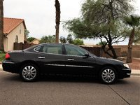 Picture of 2008 Buick LaCrosse CXL, exterior
