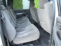 Picture of 2007 Chevrolet Silverado Classic 3500 LS Crew Cab 4WD, interior