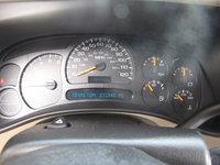 Picture of 2005 GMC Yukon SLT, interior