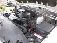 Picture of 2005 GMC Yukon SLT, engine