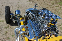 Picture of 1923 Ford Model T, engine
