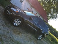 Picture of 2013 Chevrolet Traverse 2LT AWD, exterior