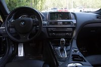 Picture of 2013 BMW 6 Series 640i Gran Coupe, interior