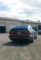 Picture of 1991 Audi 200 Quattro Turbo Wagon, exterior