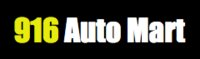 916 Auto Mart logo