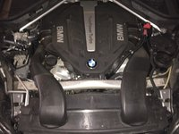 Picture of 2013 BMW X6 xDrive 50i, engine