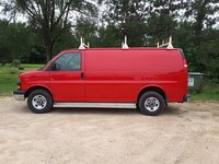 Picture of 2013 GMC Savana 2LS 3500, exterior