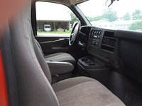 Picture of 2013 GMC Savana 2LS 3500, interior