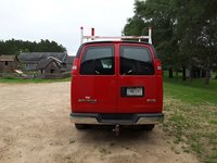 Picture of 2013 GMC Savana 2LS 3500, exterior, gallery_worthy