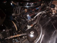 Picture of 1962 Ford Thunderbird, exterior, engine, gallery_worthy