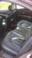 Picture of 1999 Chrysler 300M 4 Dr STD Sedan, interior