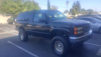Picture of 1998 GMC Yukon SLE, exterior, gallery_worthy