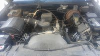 Picture of 1998 GMC Yukon SLE, engine, gallery_worthy