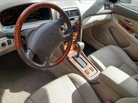 Picture of 2001 Lexus ES 300 Base, interior
