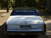 Picture of 1980 Cadillac DeVille, exterior