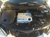 Picture of 2004 Lexus RX 330 AWD, engine