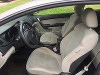 Picture of 2010 Kia Forte Koup EX, interior, gallery_worthy