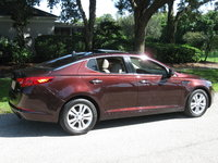 Picture of 2013 Kia Optima EX, exterior
