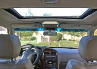 Picture of 2000 Infiniti QX4 4 Dr STD 4WD SUV, interior