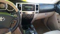 Picture of 2004 Toyota 4Runner SR5, interior