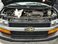 Picture of 2014 Chevrolet Express LT 2500, engine