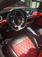 Picture of 2015 Ferrari California T Roadster, interior