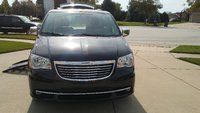 Picture of 2016 Chrysler Town & Country Touring-L, exterior