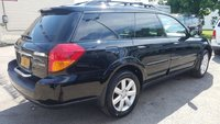 Picture of 2006 Subaru Outback 2.5i Wagon, exterior