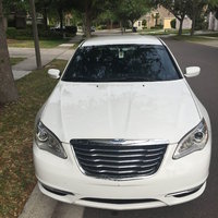 Picture of 2012 Chrysler 200 LX, exterior