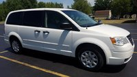 Picture of 2008 Chrysler Town & Country LX, exterior
