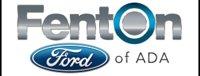 Fenton Ford of Ada logo