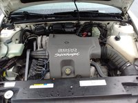 Picture of 1997 Buick Riviera Supercharged Coupe, engine