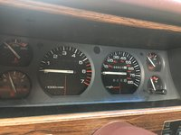 Picture of 1991 Jeep Cherokee 4 Dr Briarwood 4WD, interior