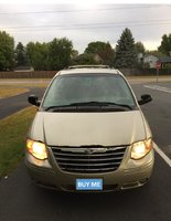 Picture of 2005 Chrysler Town & Country Limited, exterior