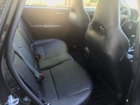 Picture of 2014 Subaru Impreza WRX Hatchback, interior