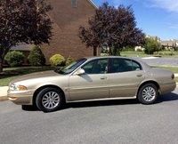 Picture of 2005 Buick LeSabre Custom, exterior