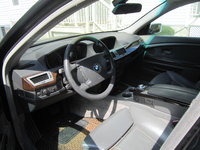 Picture Of 2002 BMW 7 Series 735i Interior Gallery Worthy