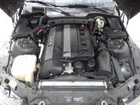 Picture of 2002 BMW Z3 2.5i Convertible, engine