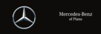 Mercedes-Benz of Plano logo