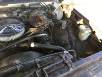 Picture of 1978 Chevrolet C/K 10 Scottsdale, engine