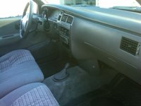 Picture of 1996 Toyota T100 2 Dr SR5 4WD Extended Cab SB, interior