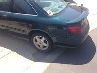 Picture of 1997 Acura CL 3.0 Premium, exterior