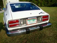 Picture of 1976 Datsun 280Z, exterior, gallery_worthy