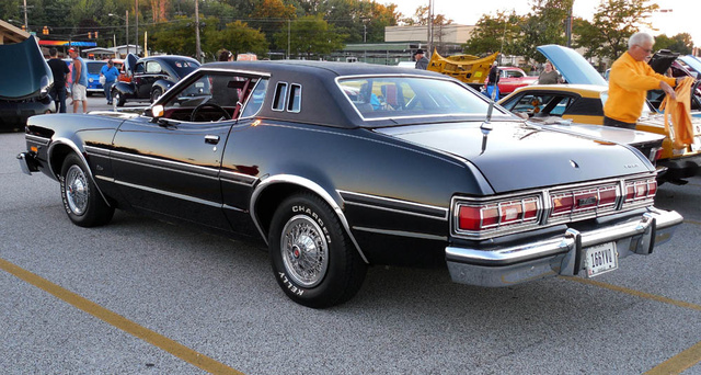 Picture of 1975 Ford Elite