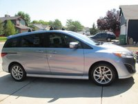 Picture of 2013 Mazda MAZDA5 Touring, exterior