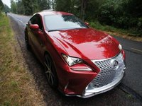 Picture of 2016 Lexus RC 200t Coupe, exterior