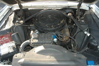 Picture of 1961 Ford Thunderbird, engine