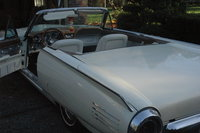 Picture of 1961 Ford Thunderbird, exterior